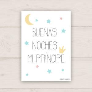Lamina-buenas-noches-principe