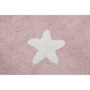 alfombra-estrellas-rosa-lorena-canals