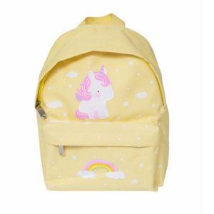 mochila-pequena-unicornio-a-little-lovely-company 1