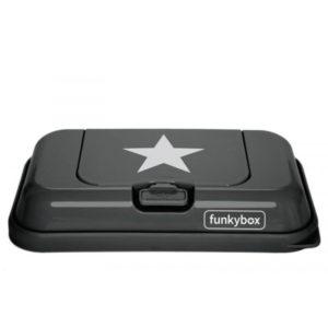 FUNKYBOX GRIS OSCURO