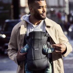 mochilas portabebé