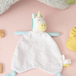 DOUDOU UNICORNIO - MR. WONDERFUL X SARO