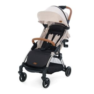 SILLA DE PASEO SHOM MAGICAL FLASH - GRIS CLARO /NEGRO