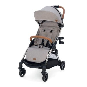 SILLA DE PASEO SHOM MAGICAL FLASH - GRIS OSCURO