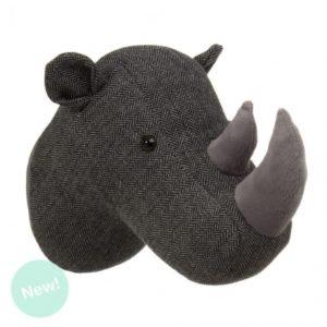 Cabeza rinoceronte