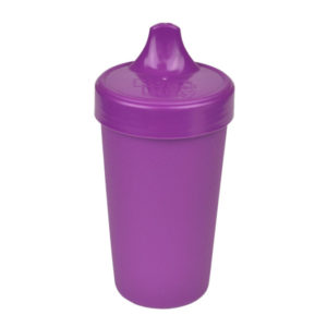 VASO ANTIDERRAME RE-PLAY - MORADO