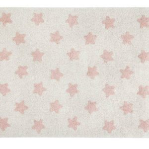 ALFOMBRA STARS NATURAL