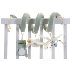 ESPIRAL OCA LITTLE DUTCH