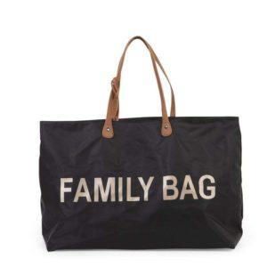FAMILY BAG - NEGRO